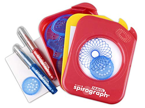 Image of Spirograph Travel Set