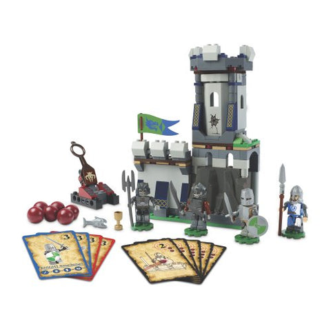 Image of KRE-O Dungeons and Dragons Fortress Tower