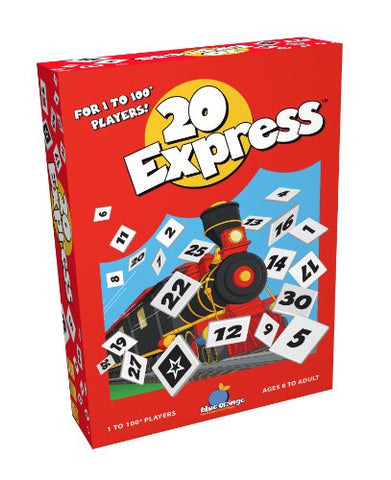 Image of 20 Express Game