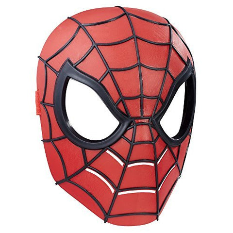 Image of Marvel Spider-Man Hero Mask