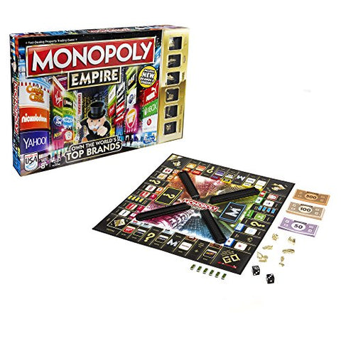 Image of Monopoly Empire Game