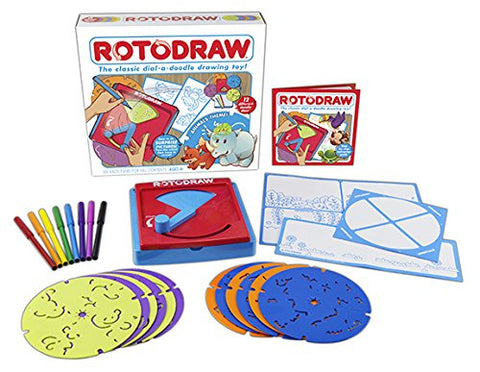 Image of Rotodraw Activity Kit