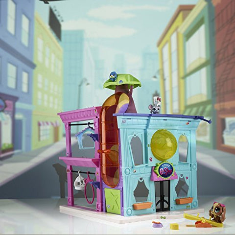 Image of Littlest Pet Shop Pet Shop Playset
