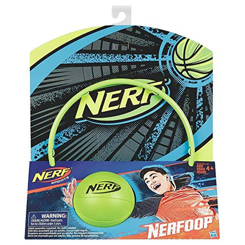 Image of NERF Sport Nerfoop Classic Assortment