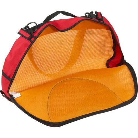 Image of Melissa Doug Trunki Tote - Red/Orange