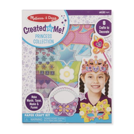 Melissa and Doug Mod - Simply Crafty Set