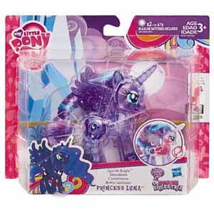 Image of MLP EXPLORE EQUESTRIA SPARKLE BRIGHT ASST
