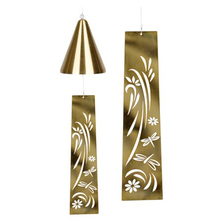 Image of Woodstock Chimes Dragonfly Dream Bell Chime