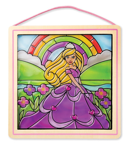 Image of Stained Glass Made Easy - Princess 9435