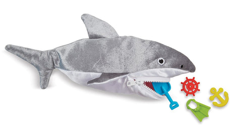 Image of Melissa Doug Shark Bait 9454