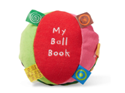Image of Melissa and Doug My Ball Book