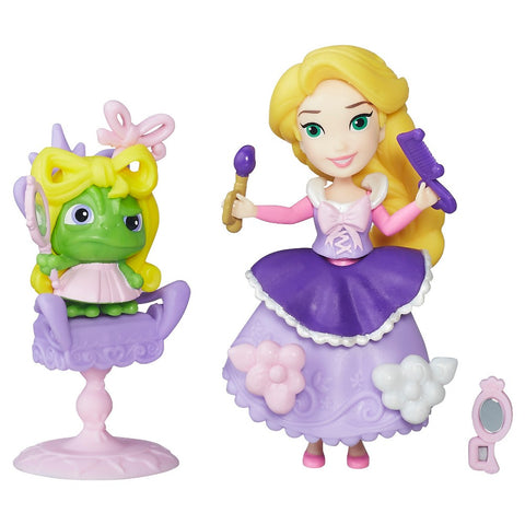 Image of Disney Princess Little Kingdom Small Doll & Play Accessory Assortment