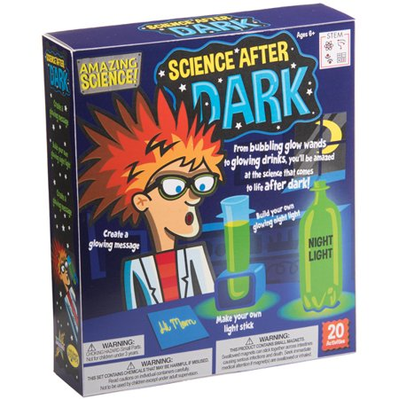 Image of Science After Dark-
