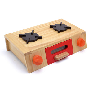 Pretend & Play Cooking Stove