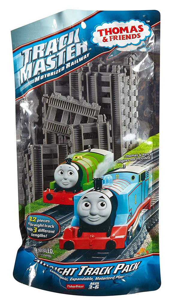 Thomas & Friends Fisher-Price TrackMaster Track Pack