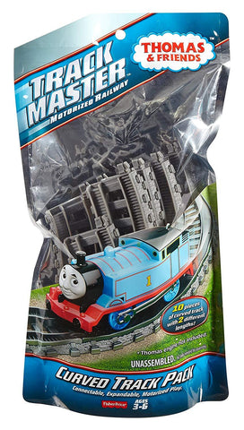 Image of Thomas & Friends Fisher-Price TrackMaster Track Pack