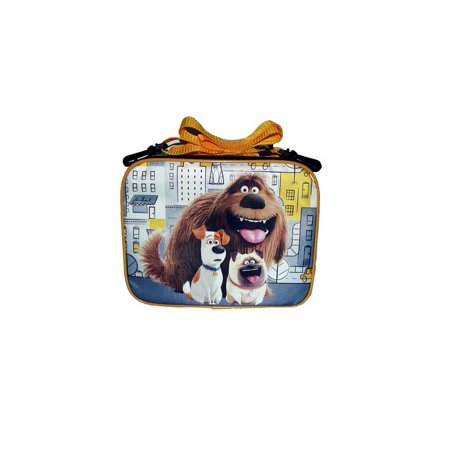 The Secret Life of Pets Dog Day Lunchbag