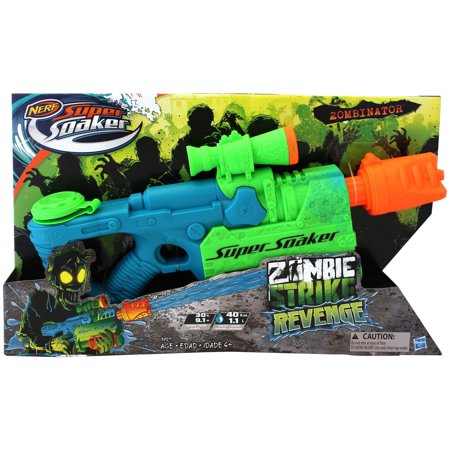 Image of SuperSoaker, Toy Blaster