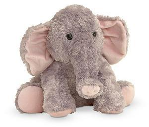 Melissa Doug Sterling Elephant 7602