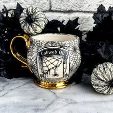 Load image into Gallery viewer, Cobweb Oil Apothecary Mug