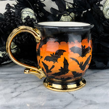 Load image into Gallery viewer, Bats at Dusk Mug
