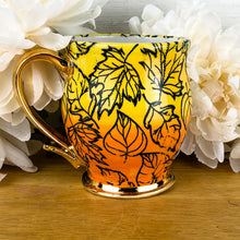 Load image into Gallery viewer, Fall Leaves Mug