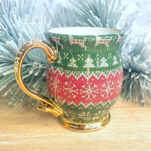 Christmas Sweater Mug