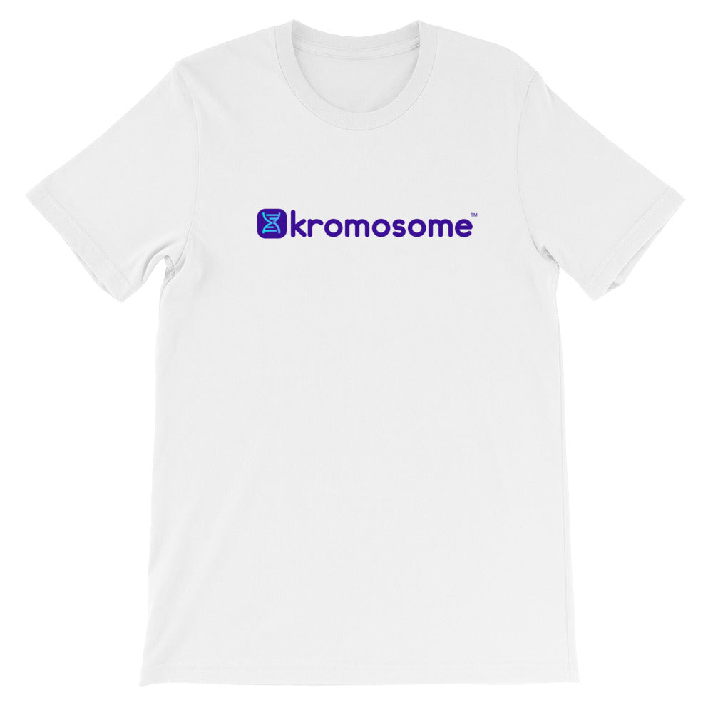 Kromosome Original Short-Sleeve Unisex T-Shirt