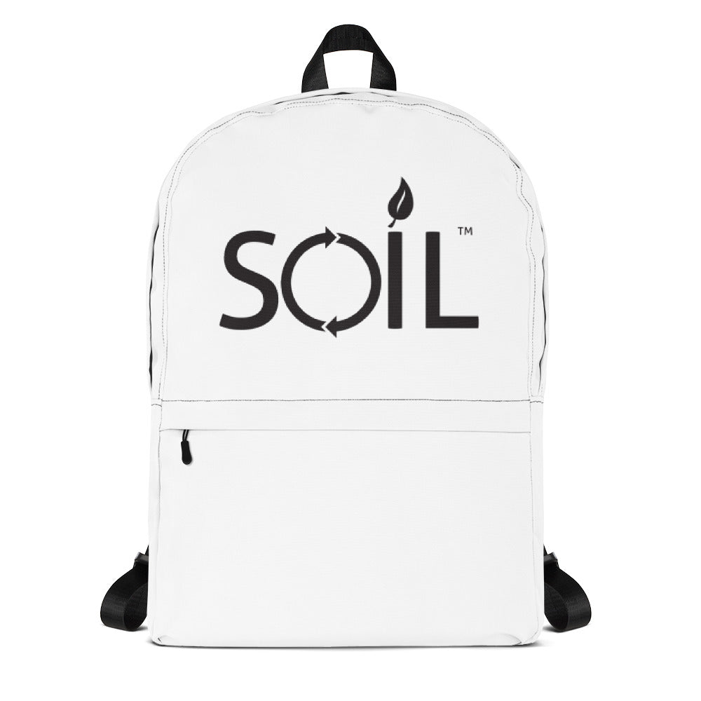 SOIL Backpack