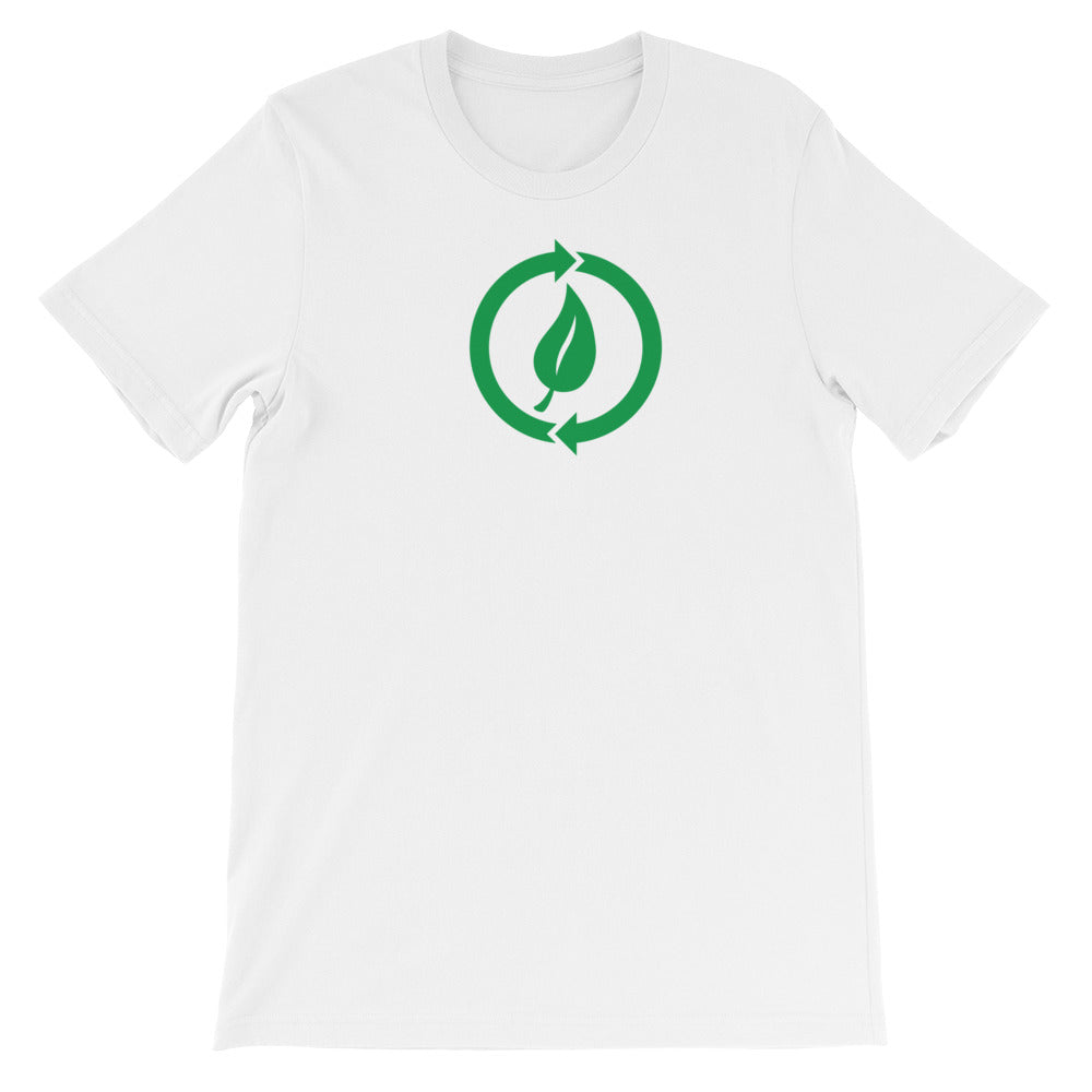 SOIL Ambassador Badge Short-Sleeve Unisex T-Shirt