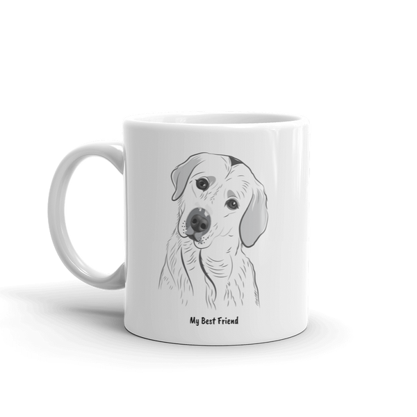 Labrador Retriever - Mug