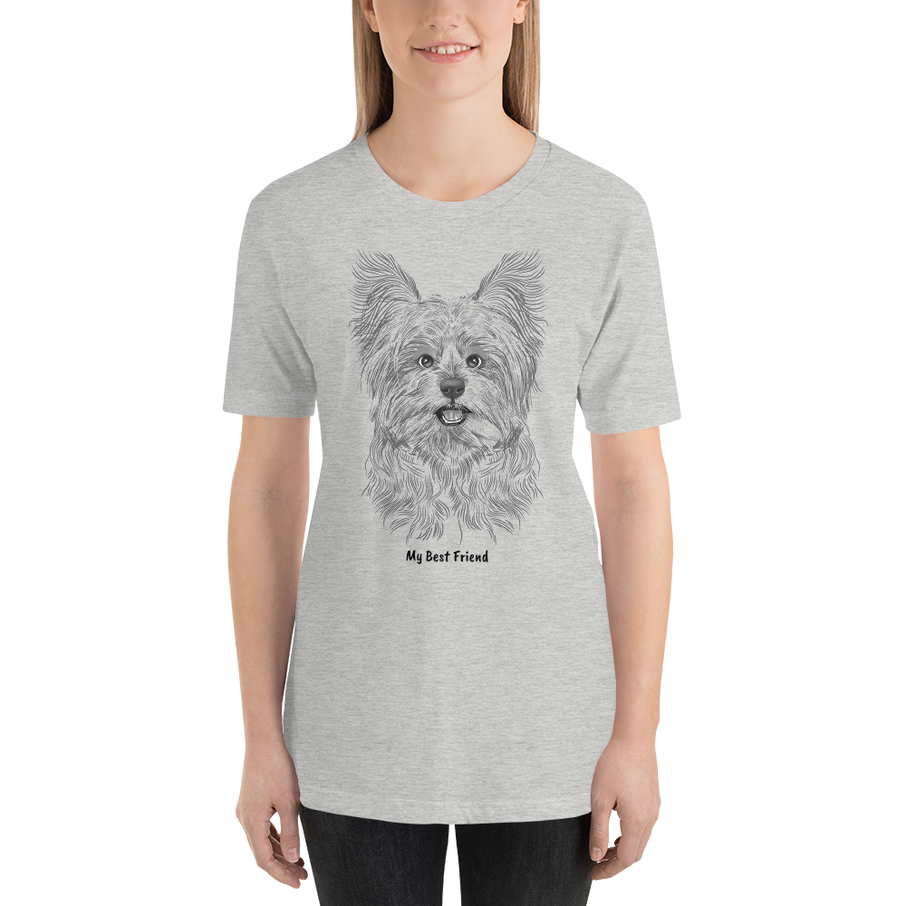 Yorkshire Terrier - Tee Shirt