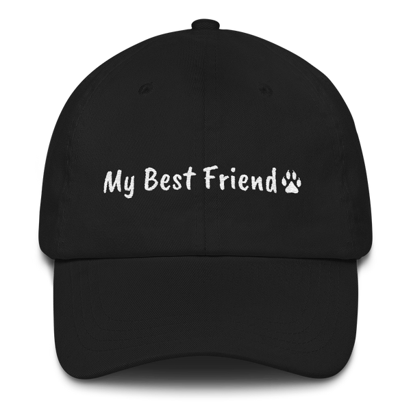 My Best Friend - Dad Hat