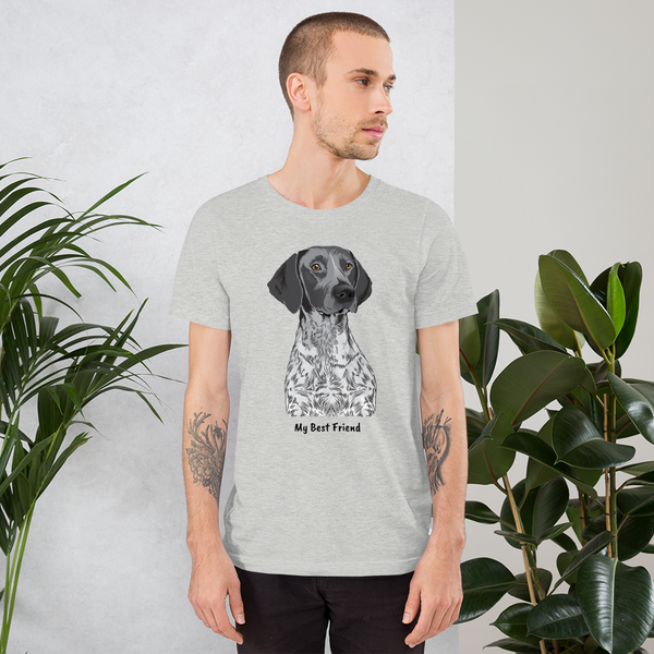 German Shorthair Pointer - Tee Shirt