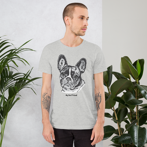 French Bulldog - Tee Shirt