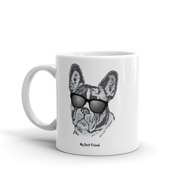 French Bulldog - Mug