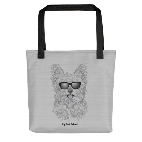 Yorkshire Terrier - Tote Bag