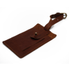 Johnny Fly Luggage Tag Default Leather Bags