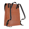 Johnny Fly Minimalist Backpack Default Leather Bags