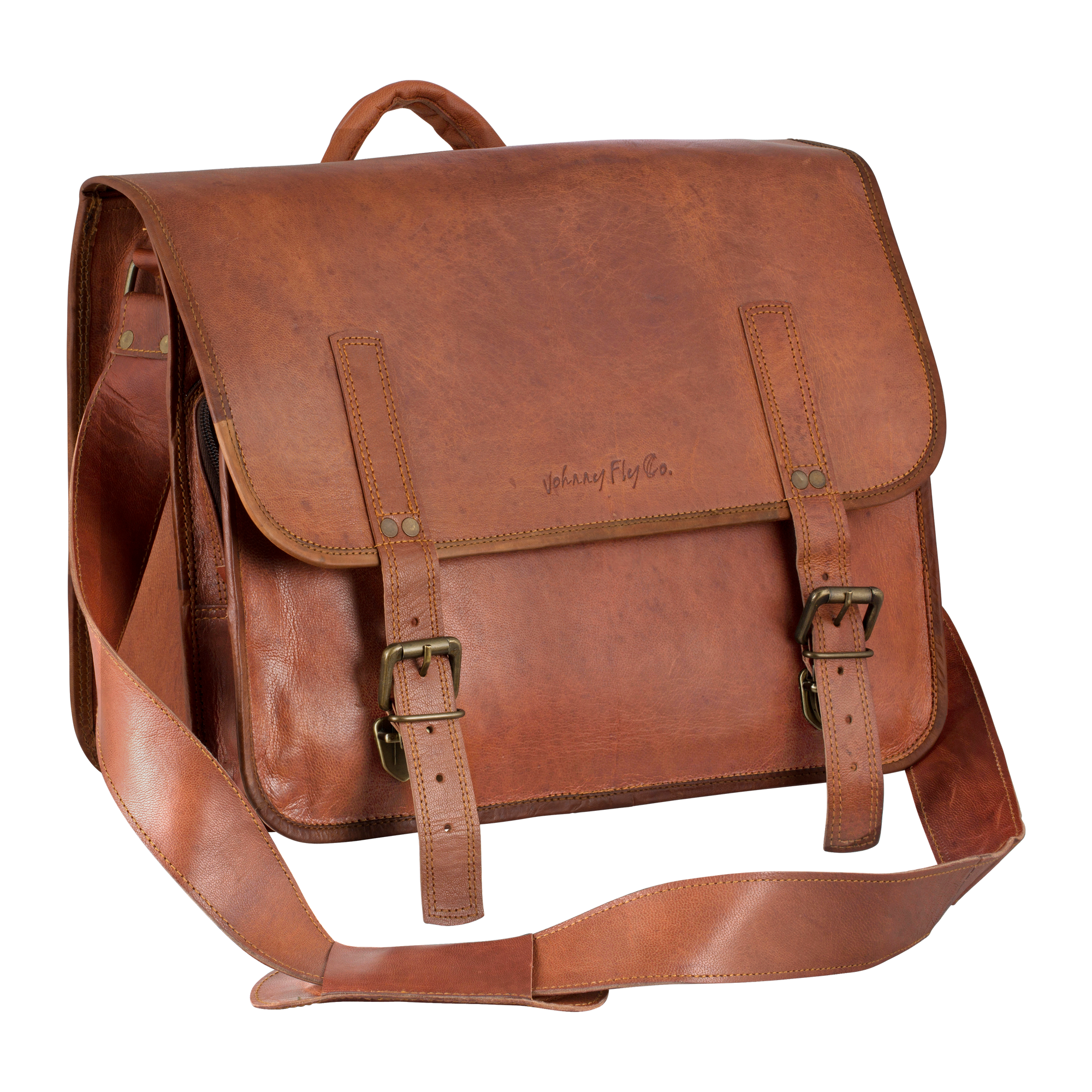 Johnny Fly Studio Camera bag Default Leather Bags