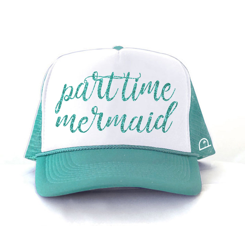 PART TIME MERMAID - Youth