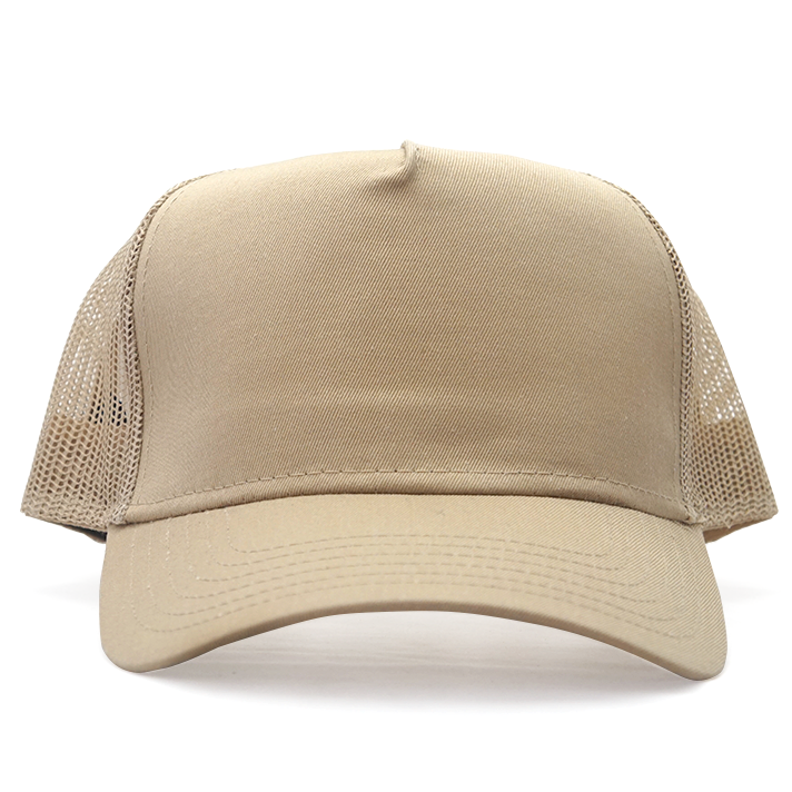 CUSTOMIZED Cotton Twill Trucker