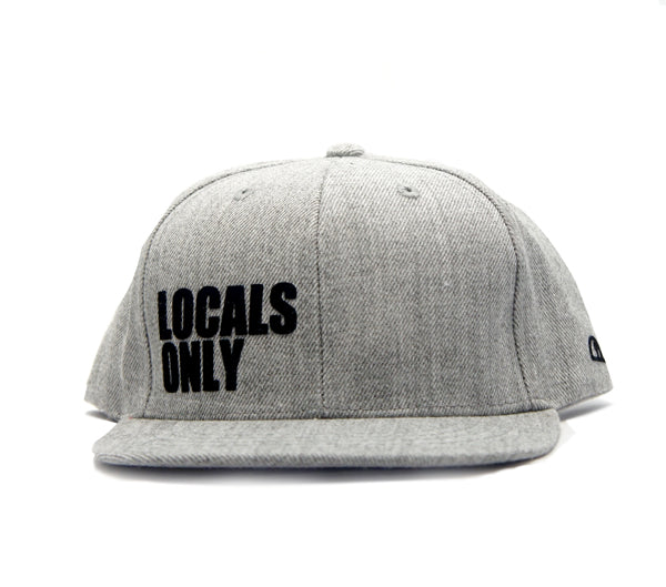LOCALS ONLY  - Youth