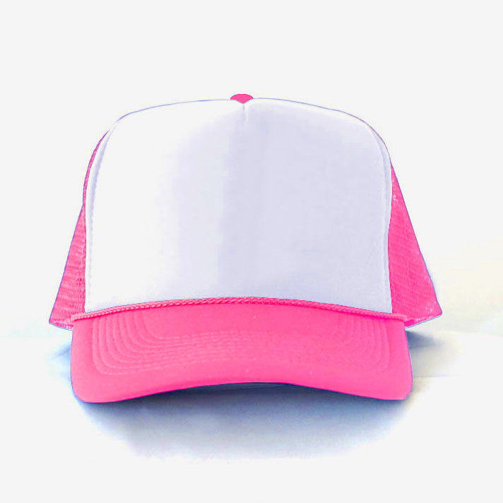CUSTOMIZED Youth Foam Front Trucker