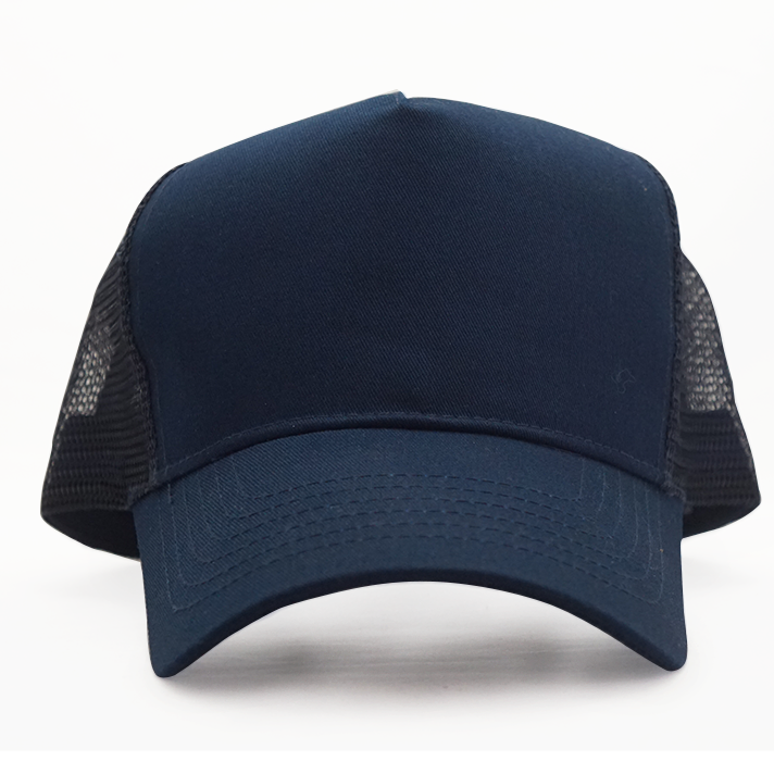 GS - Cotton Twill Trucker Hat