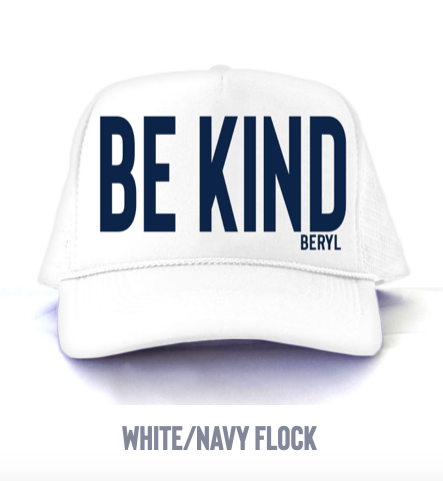 BE KIND - BERYL - YOUTH