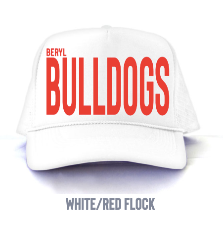 BERYL BULLDOGS - YOUTH