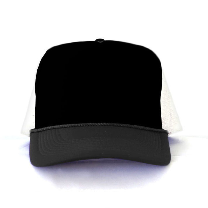 CUSTOMIZED Adult Foam Front Trucker