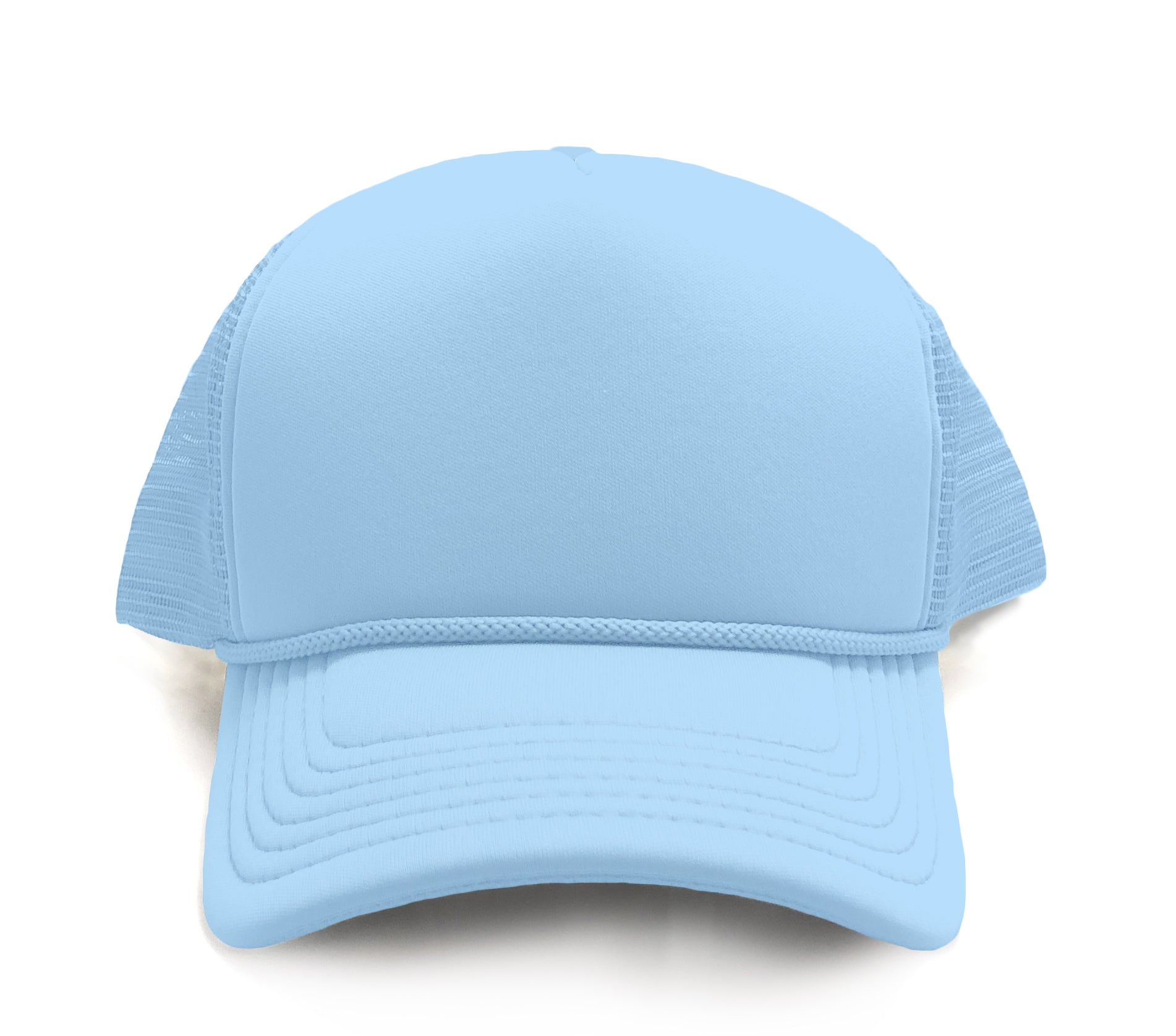 CUSTOMIZED YOUTH TODDLER Foam Front Trucker Hat