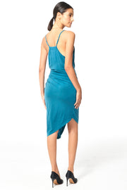 Nova Dress // Deep Teal